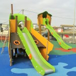 Kilmore Quay playground