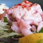 Prawn Cocktail ; Seafood Festival